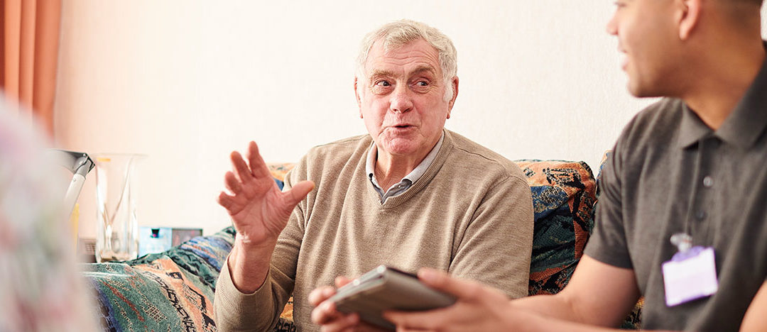 Moving Your Senior Parent with Empathy